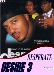 DESPERATE DESIRE 3