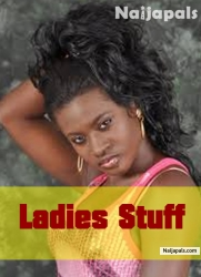Ladies Stuff