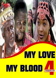 MY LOVE MY BLOOD 4