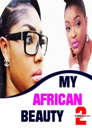 My African Beauty 2