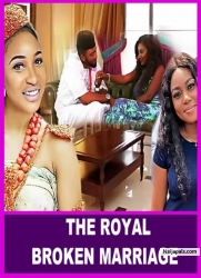 The Royal Broken Marriage 1