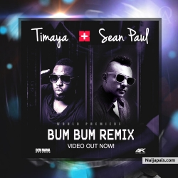 Bum Bum Remix by Timaya ft. Sean Paul