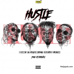 Hustle by Bbanks ft  Superwozzy, davolee & Zlatan