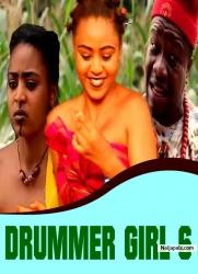 DRUMMER GIRL 6