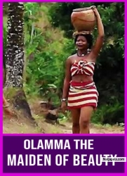 Olamma The Maiden Of Beauty