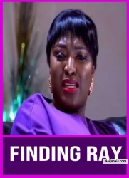 FINDING RAY