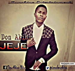 JEJE by Don Akins