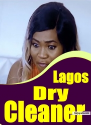 Lagos Dry Cleaner