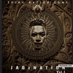 Jargo by Jesse Jagz ft. 9ice