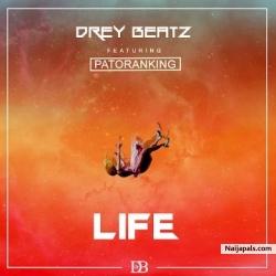 Life by Drey Beatz Ft. Patoranking