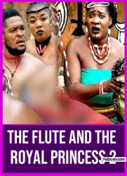 THE FLUTE AND THE ROYAL PRINCESS 2