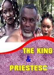 THE KING AND PRIESTESS