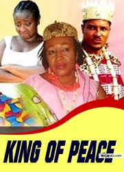 KING OF PEACE