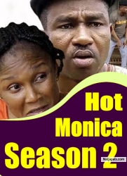 Hot Monica Season 2