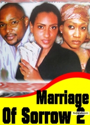 Marriage Of Sorrow 2