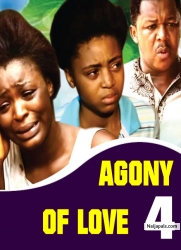 AGONY OF LOVE 4