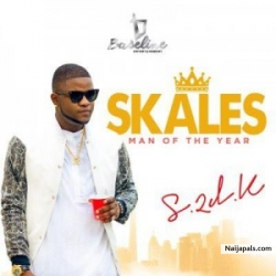 Swagger Man by Skales ft. Ice Prince & Phyno