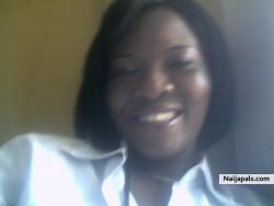 Aderonke Awoyemi (ronke4real)