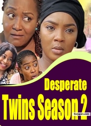 Desperate Twins Season 2