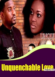 Unquenchable Love