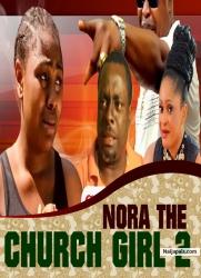 NORA THE CHURCH GIRL 2