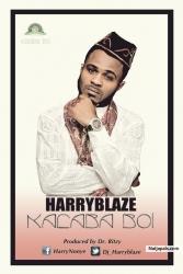 Kalaba Boi by Harry Blaze