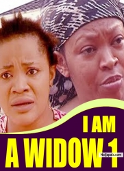 I AM A WIDOW  1