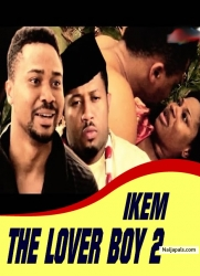 IKEM THE LOVER BOY 2
