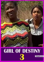 GIRL OF DESTINY 3