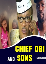 CHIEF OBI AND SONS