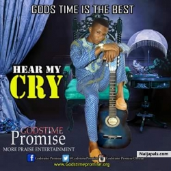 GodsTime Promise is ananointed minister of God whocarries the awesomepresence of God in worship.He has been a music ministerin various ministries includingthe RCCG.