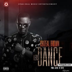 Let' s dance by Chizeal Brown
