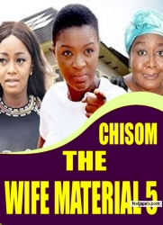 CHISOM THE WIFE MATERIAL 5