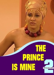 THE PRINCE IS MINE 2