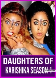 Daughters Of Karishika Season 1