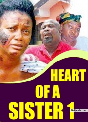 HEART OF A SISTER 1