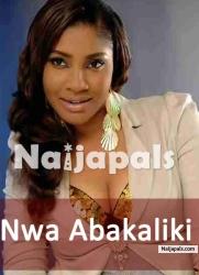 Nwa Abakaliki 2