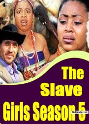 The Slave Girls Season 5