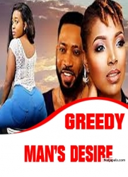 Greedy Man's Desire