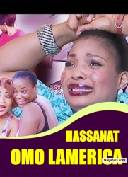 Hassanat Omo Lamerica