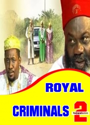 ROYAL CRIMINALS 2