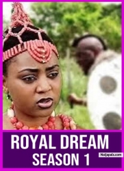 ROYAL DREAM SEASON 1