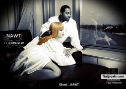 Olu Maintain – NAWTi(2011) by Olu Maintain