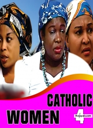 CATHOLIC WOMEN 4