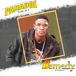 PANADOL_by_Remedy by Remedy