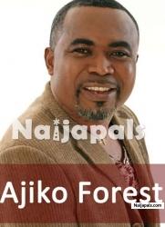 Ajiko Forest 2