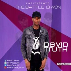 The Battle Is Won by David Truth
