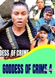 GODDESS OF CRIME 4