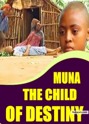 MUNA THE CHILD OF DESTINY