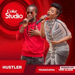 Hustler by Yemi Alade ft Youssoupha